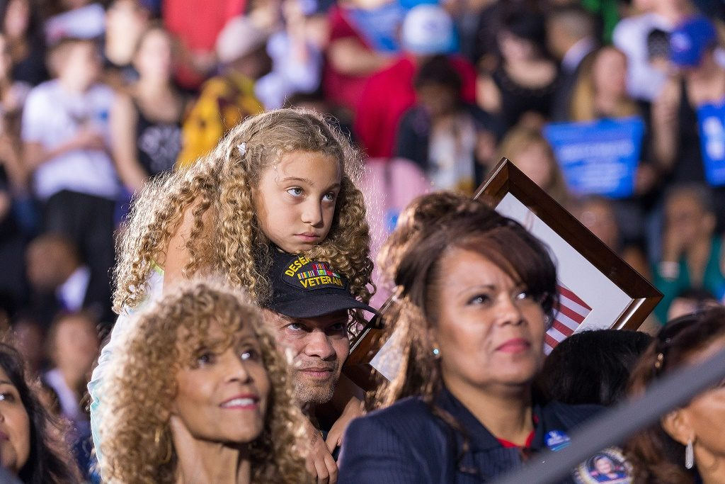 clinton supporters 4
