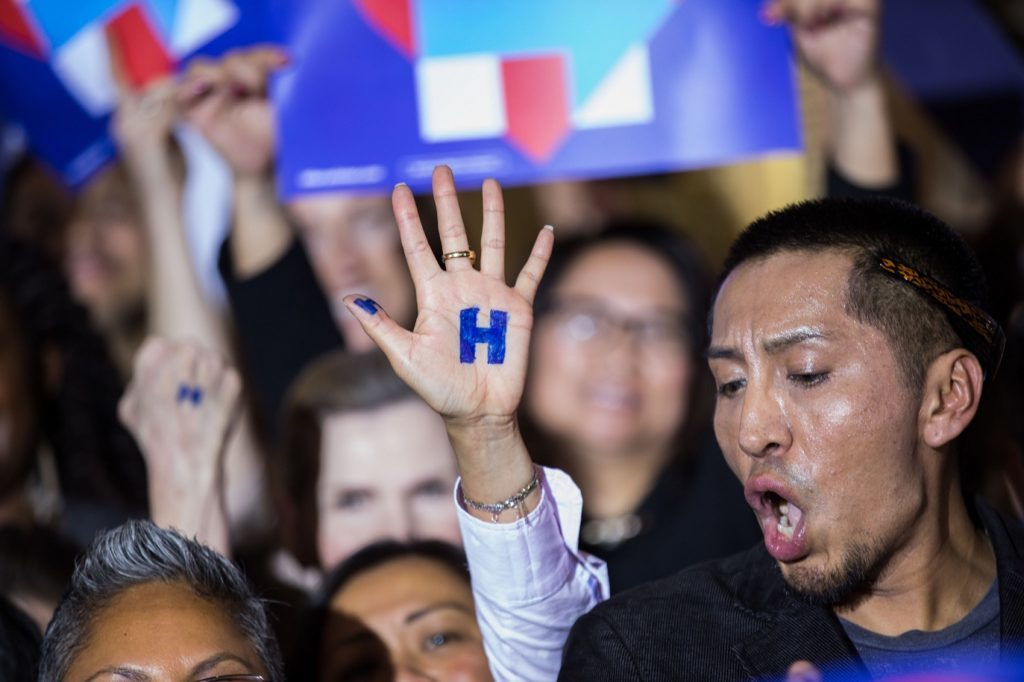 hrc supporter 29