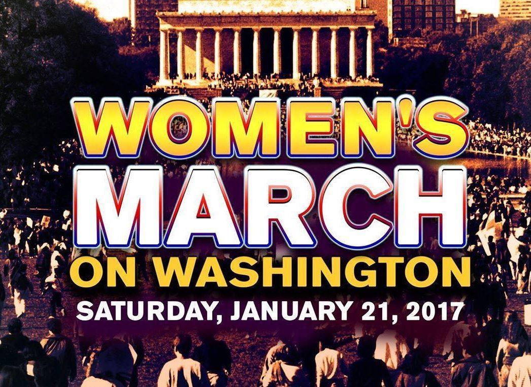 MarchonWashington