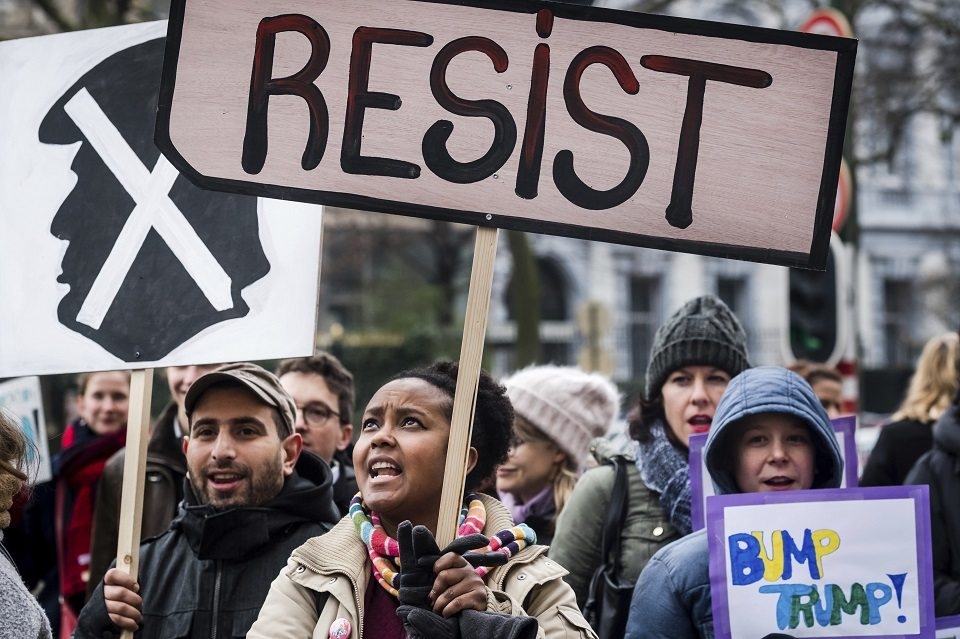 Can't wait for 2018: This month's special elections are key for the Resistance