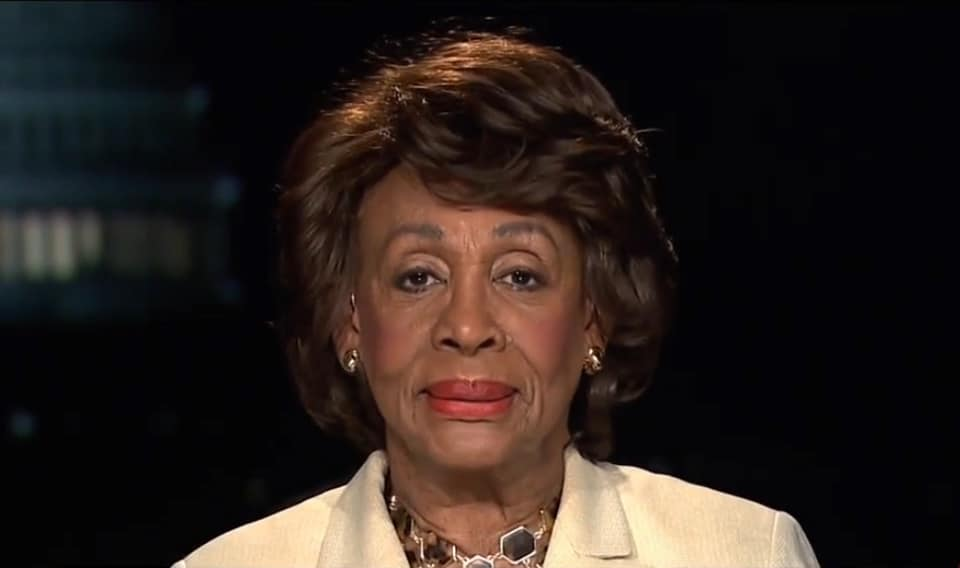 Bill O'Reilly rips far left nutjob Maxine Waters :: Go Wilkes! - The ...