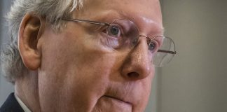 AP Interview McConnell