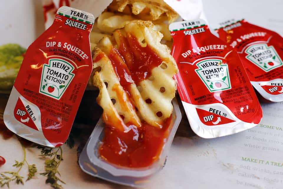 Heinz Dip and Squeeze Lawsuit