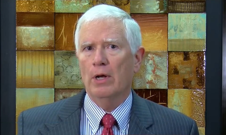 Alabama Rep. Mo Brooks