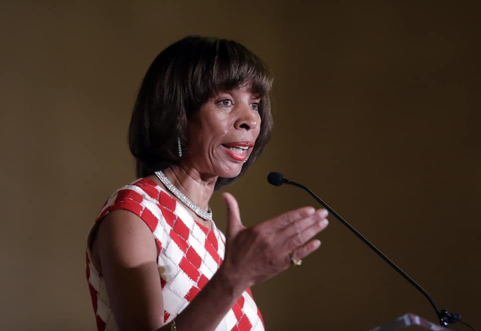 Baltimore mayor joins growing movement to remove ...