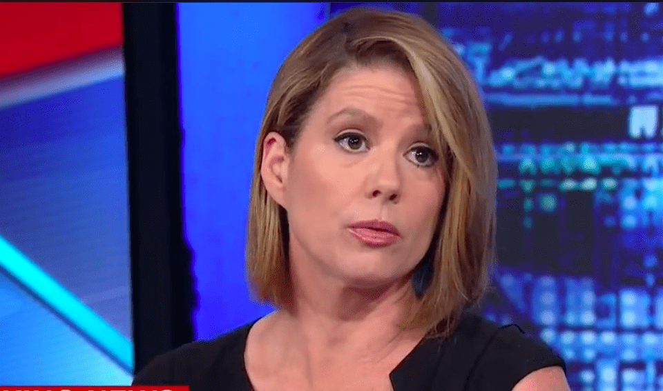 CNN's Kirsten Powers Confronts Jason Miller For Calling Kamala Harris 'Hysterical'