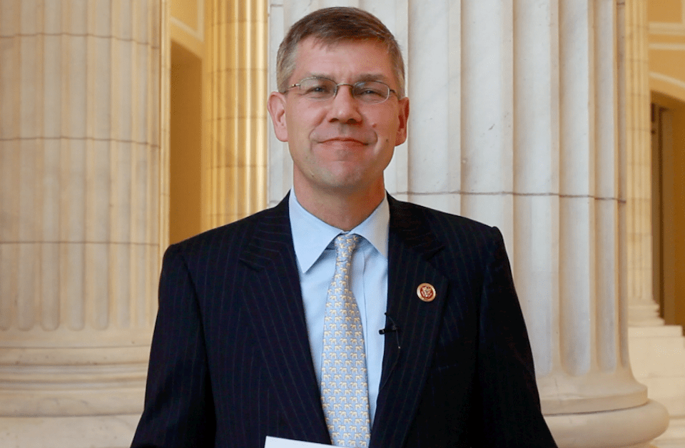 "Minnesota Republican Rep. Erik Paulsen dodged his constituents because it was an ""off year."""