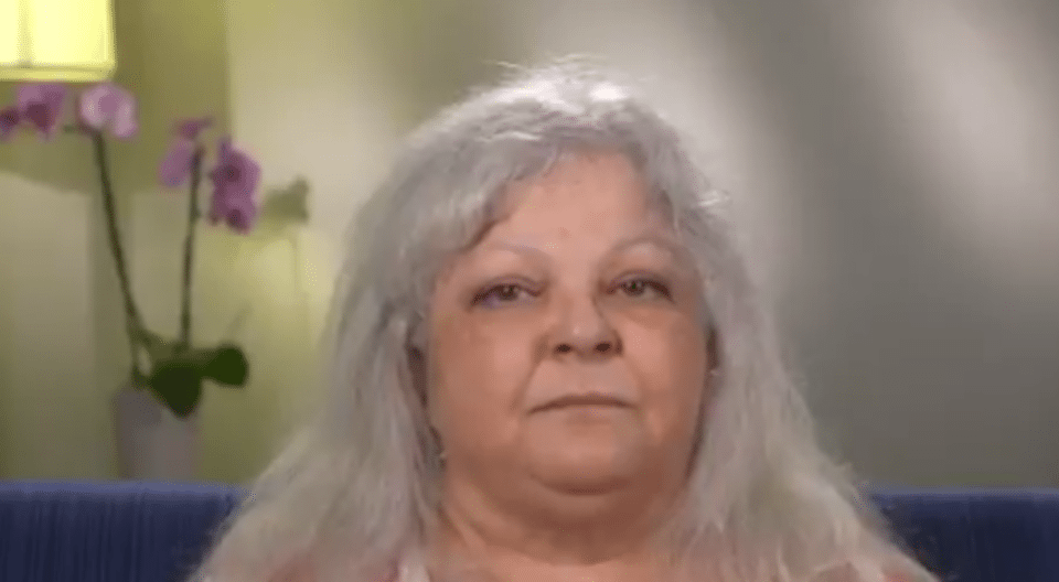 Susan Bro, the mother of Heather Heyer, who was murdered in Charlottesville