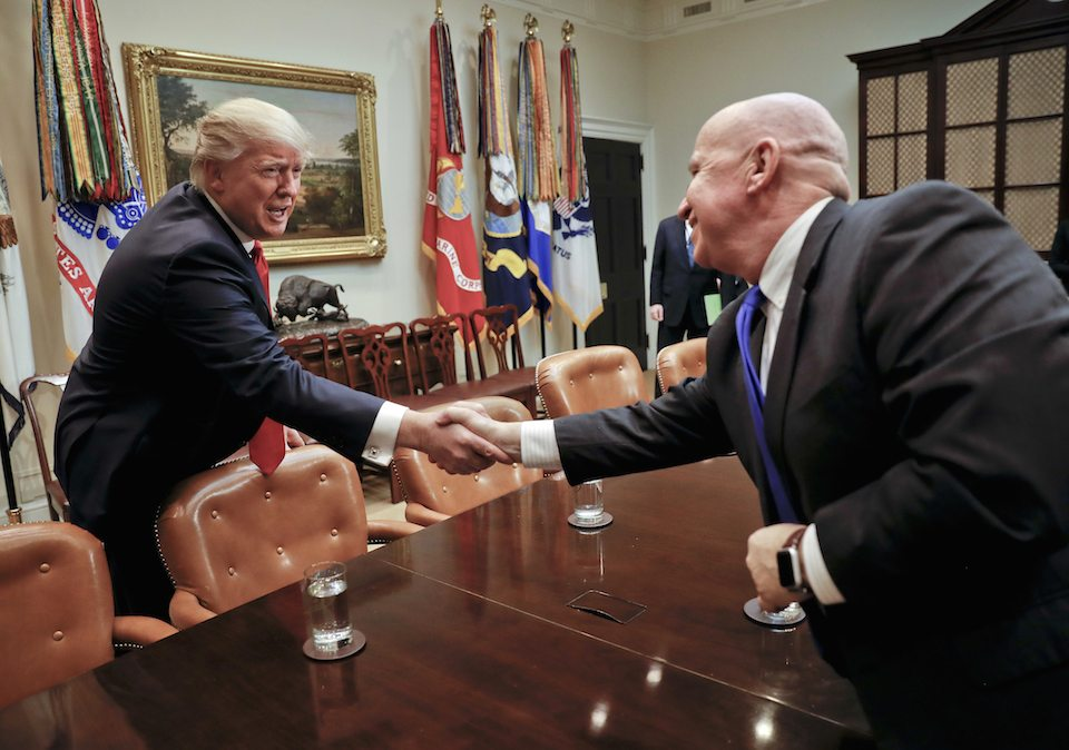 Trump must be very grateful to House Ways and Means Committee chair Rep. Kevin Brady for helping him continue to hide his taxes