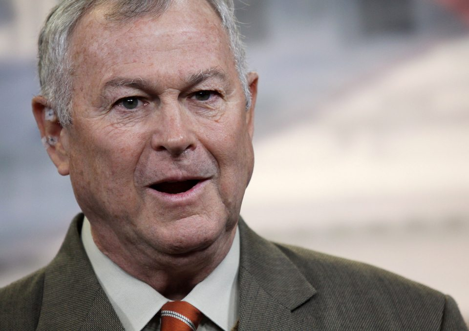 CA Republican Rep. Dana Rohrabacher has a lot of incredibly stupid and terrible ideas to share with you.