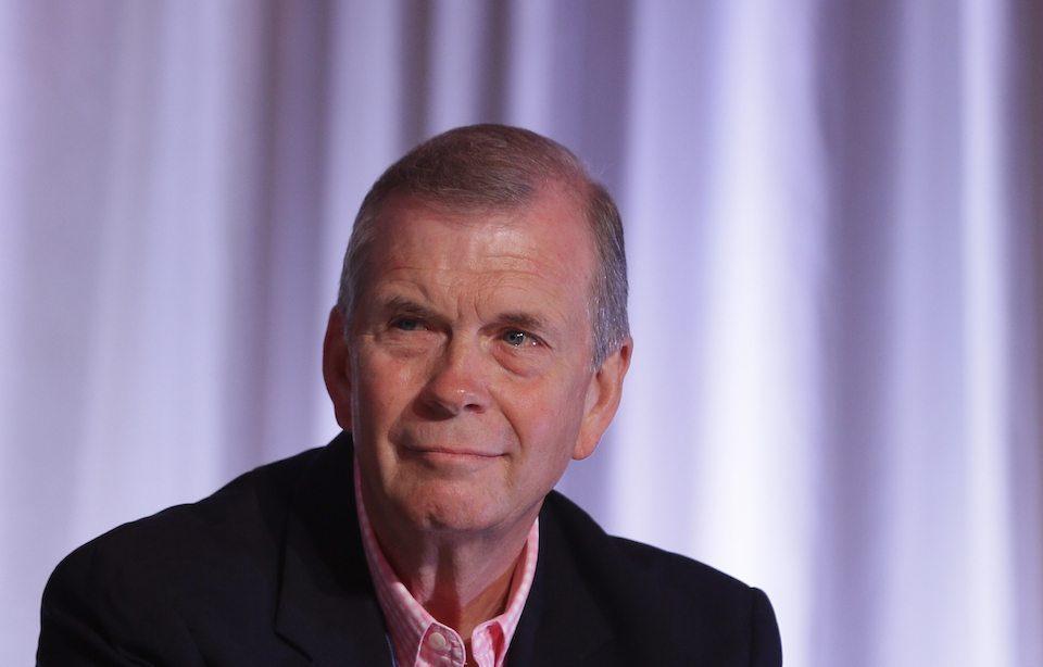 Michigan GOP Rep. Tim Walberg
