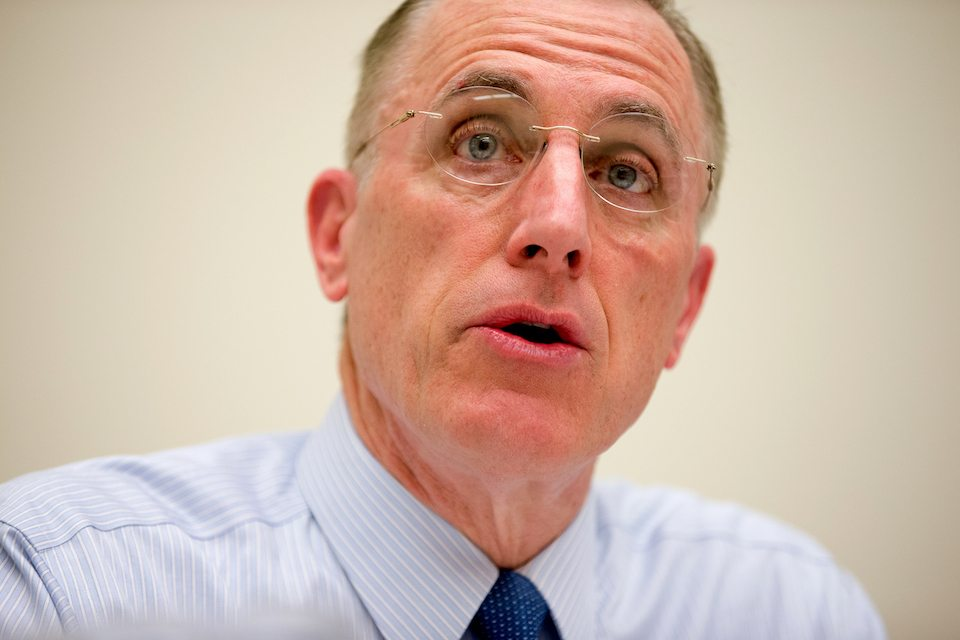 """GOP Rep. Tim Murphy isn't so """"pro-life"""" when it comes to his own dalliances"""