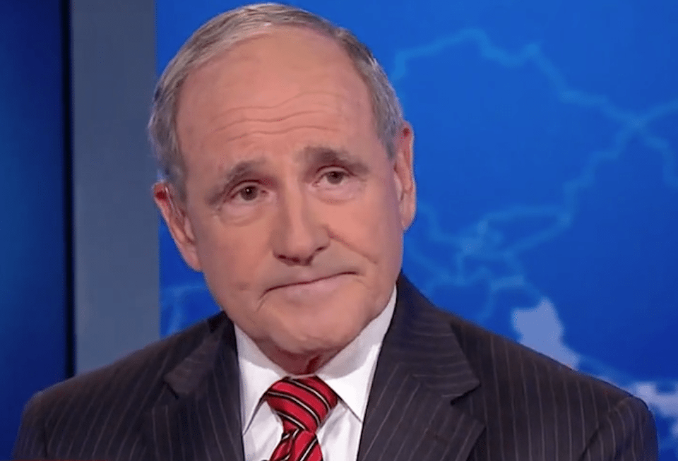 Idaho Sen. Jim Risch is totally unwilling to stand up to Trump
