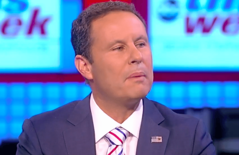Fox's Brian Kilmeade does not like those pesky facts