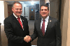 Republican Mark Green doesn't want you to see this picture of him with Roy Moore