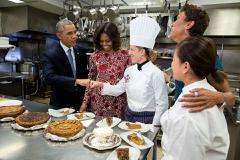 Obama Thanksgiving
