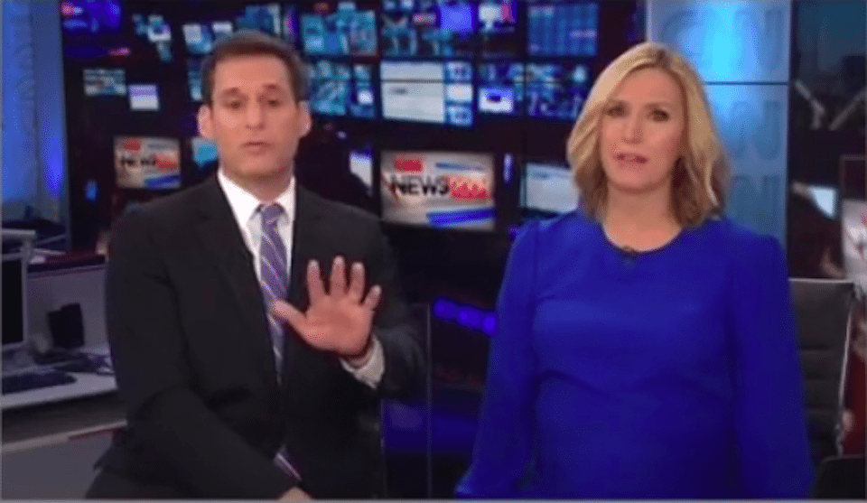 CNN Anchors Nail GOP Pundit Over Roy Moore Lies