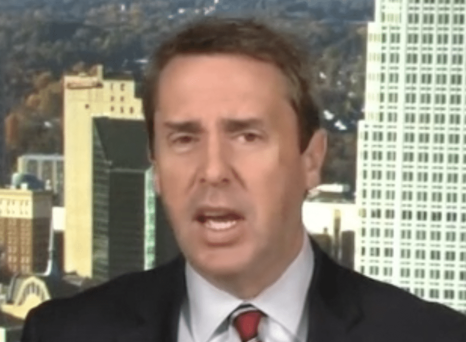 Rep. Mark Walker