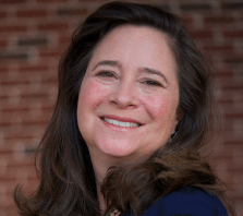 Shelly Simonds, Virginia's newest delegate-elect