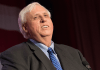West Virginia Republican Gov. Jim Justice