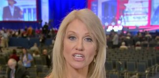 White House counselor Kellyanne Conway Fox News 02/24/2018