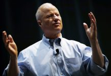 Colorado Rep. Mike Coffman at town hall