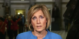 New York Rep. Claudia Tenney