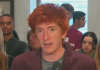 Parkland shooting survivor Ryan Deitsch