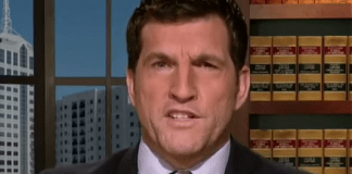GOP congressman Scott Taylor
