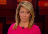 CNN anchor Brooke Baldwin