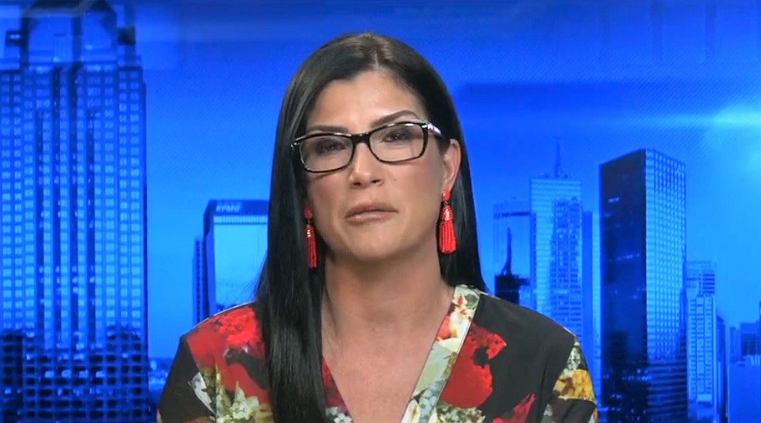 Nra S Dana Loesch Tells Kids To Pay For Their Own Security