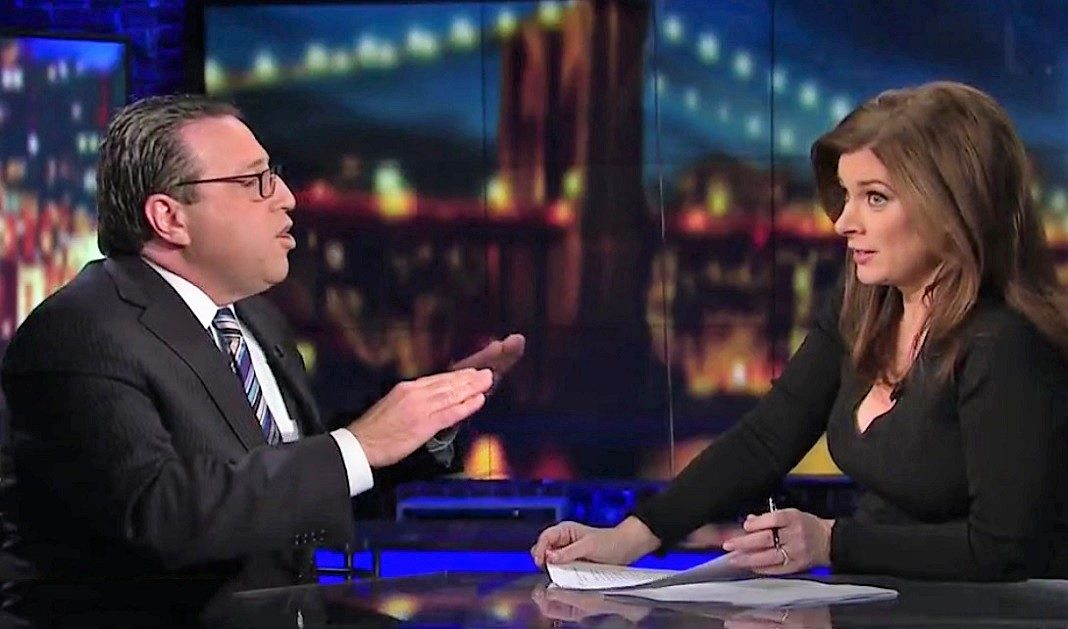 David Schwartz Erin Burnett 03-28-2018