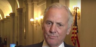 South Carolina Gov. Henry McMaster