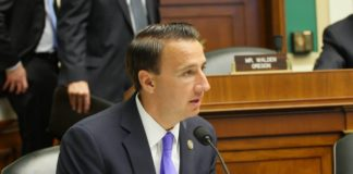 Pennsylvania Rep. Ryan Costello