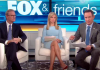Fox and Friends on Fox News