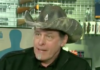 NRA's Ted Nugent
