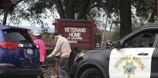 Yountville Veterans Home