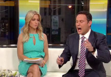 Fox host Brian Kilmeade