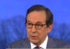 Fox News anchor Chris Wallace
