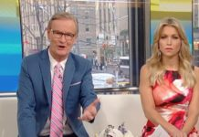 Fox & Friends host Steve Doocy