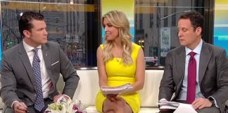 Fox and Friends 04-04-2018