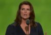GOP House candidate Kimberlin Brown Pelzer