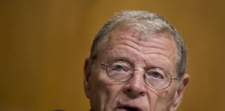 Sen. James Inhofe