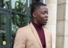 James Shaw Jr. wrestled the gun away from the shooter at a Waffle House in Nashville, TN