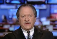 Joe DiGenova on Fox News