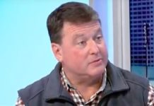 Indiana Republican Rep. Todd Rokita