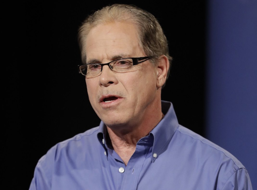 Indiana GOP Senate nominee Mike Braun