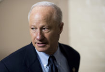 Colorado Republican Rep. Mike Coffman