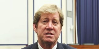 Minnesota GOP Rep. Jason Lewis