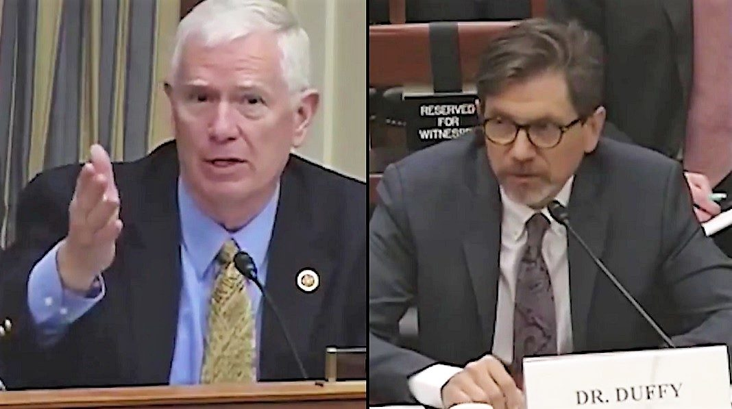 Mo Brooks Phil Duffy 05-17-2018